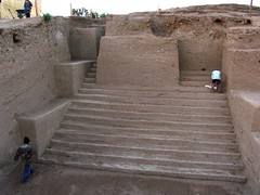 3000 year old temples discovered in Lambayeque