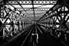 ∞ (janbat) Tags: bridge bw train nikon nb tokina abandon rails pont d200 f4 nantes 1224 désaffecté jbaudebert