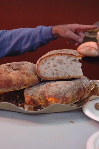 Bread! Bread!