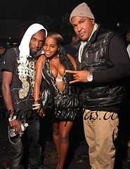foxy brown & the gully god mavado