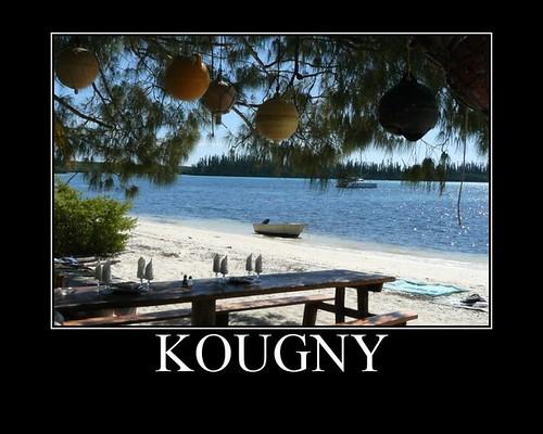 Le Kougny