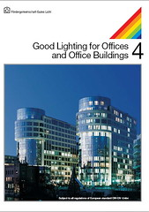 Good lighting for Offices