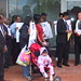 Tamils of Western Australia held Silent Vigil in front of Foreign Minister Stephen Smith's Office in Perth, highlighting plight of displaced tamil civilians in Wanni : Genocide in Sri Lanka : 7th Nov 2008