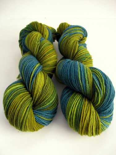 Fabel / hand dyed