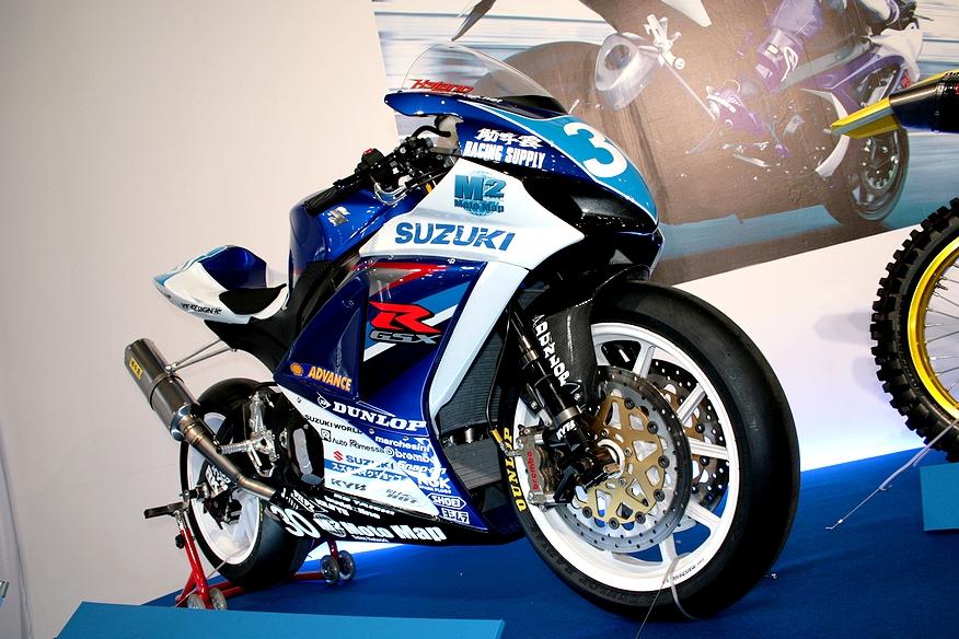 Suzuki GSXR 1000 - Page 5 3050970969_77af0b8ef2_o