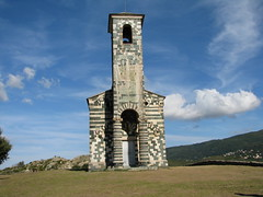 San Michele de Murato - Corsica - France (Been Around) Tags: france history church frankreich europe corse religion corsica kirche romanesque francia eglise corsican korsika romanisch murato nebbio 5photosaday sanmicheledemurato hautecorse worldtrekker france2008