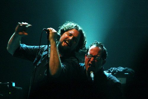 On the Scene: Drive-By Truckers and the Hold Steady in L.A.