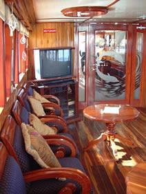 galapagos yacht monserrat