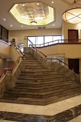 Escaleras del Centro de Convenciones (jlduron) Tags: tegucigalpa escaleras gradas hotelhondurasmaya centrodeconvenciones