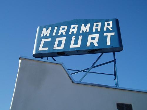 Miramar Court