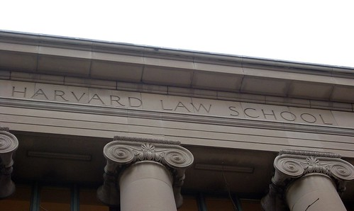 Harvard Law School, From FlickrPhotos