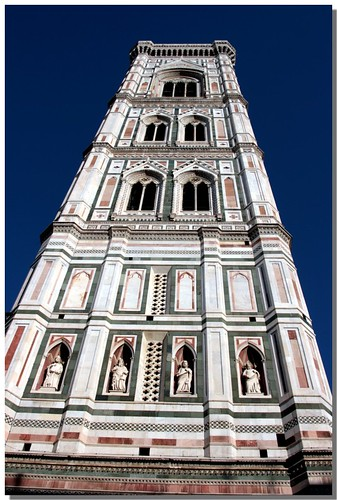 """Campanile di Giotto • <a style=""""font-size:0.8em;"""" href=""""http://www.flickr.com/photos/49106436@N00/3080114912/"""" target=""""_blank"""">View on Flickr</a>"""