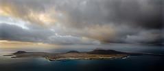 La Graciosa (pericoterrades) Tags: lanzarote isla miradordelro supershot pericoterrades bej anawesomeshot citrit isladelagraciosa absolutelystunningscapes seasandislands