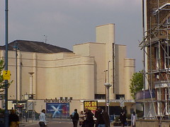 former Odeon Cinema, Woolwich