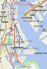 13.1km loop