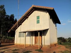 House on the farm I built 2 years ago (joaobambu) Tags: brazil house brasil rural casa chale entrerios sede echapora fazenda