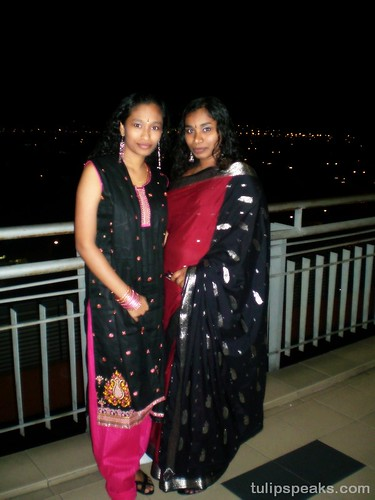 Kavi-Nimmi Wedding Dinner