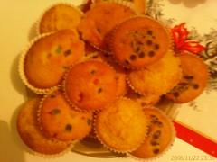 Madalenas de Lore (Salva Mendez) Tags: cocina lore madalenas