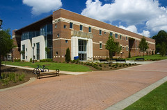 Library and Instructional Technology Center