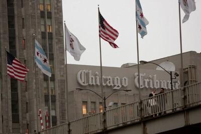 Tribune Company – Đại gia truyền thông Mỹ xin phá sản