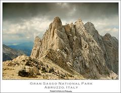 Gran Sasso National Park (rome73) Tags: mountain landscape nationalpark nikon rocks d70 wilderness abruzzo gransasso cornopiccolo bellabruzzo
