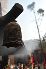 蘇州2008 - 寒山寺(2)