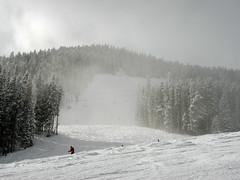 BM293 Skiing at Beaver Creek (listentoreason) Tags: winter usa snow water america colorado skiing unitedstates scenic places olympus event co beavercreek activity score25 olympusc4040z c4040z