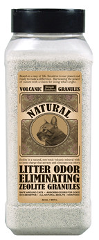 Simple Solution® NATURAL Pet Odor Eliminators