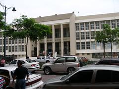 Biblioteca Municipal de Guayaquil (Library)