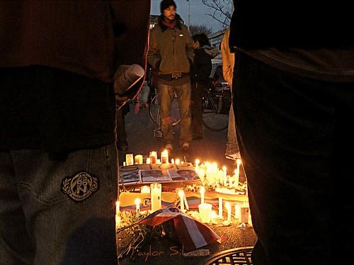 José Sucuzhañay Tribute in Bushwick, Brooklyn --380