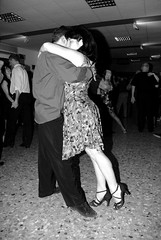 Tangoy: Antonio & Anna (rogimmi) Tags: italia milano danza ballo tangoargentino milonga annaparker antonioanna tangoy antonioiantorno