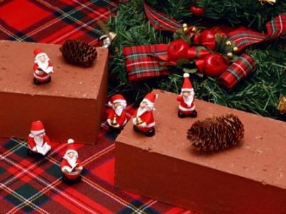 [聖誕傳說]原來聖誕老公公也是宅男…