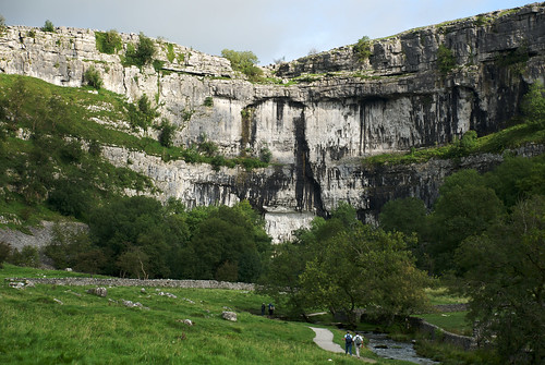 2008 Review: Malham Cove