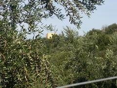 yellow house fournes hania chania