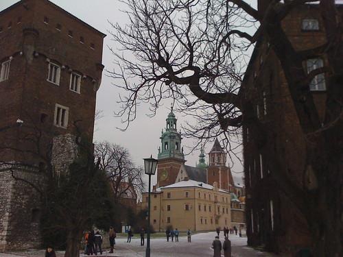 Krakow, Wawel