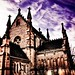 Gothic Chapel HDR