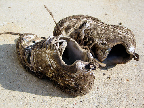 Edmund's Shoes