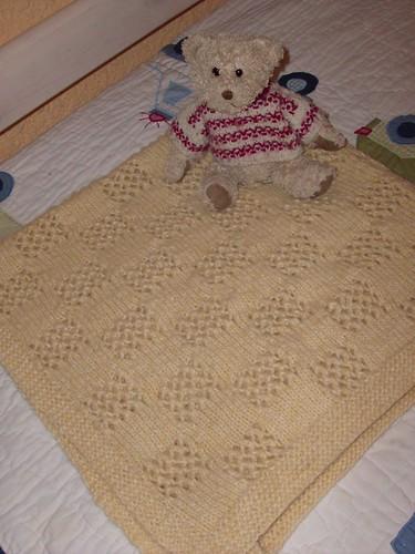Leo's Blanket