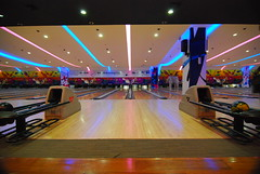 Bowling at the Mall of Asia (juju.lo) Tags: philippines bowling mallofasia