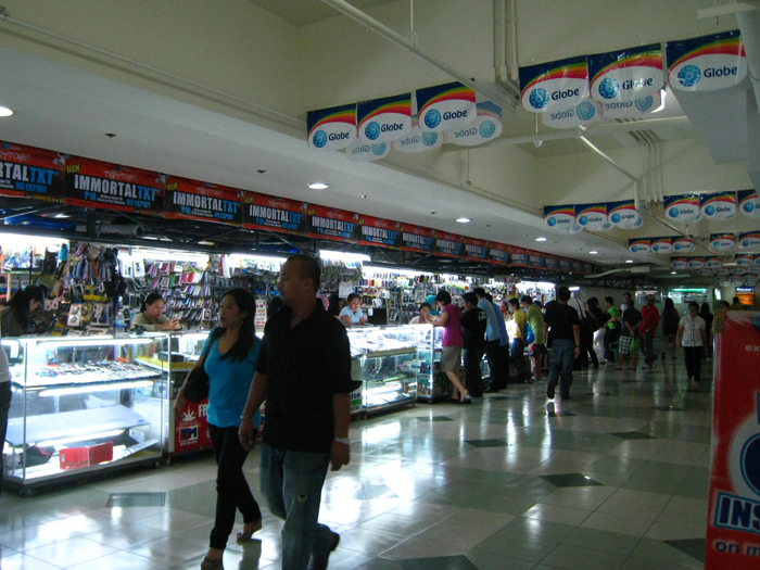greenhills-manila-shopping