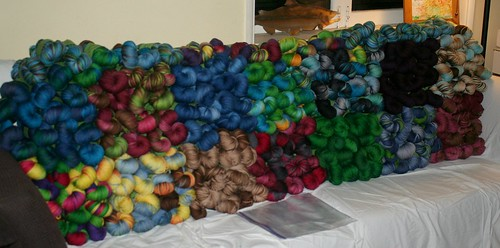 Oct 2009 wholesale order