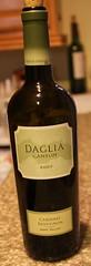 Daglia Canyon Wine 2007 Cabernet Sauvignon