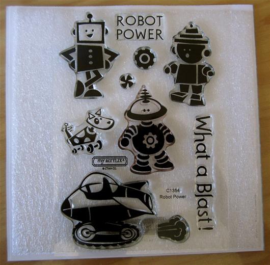 RobotPower