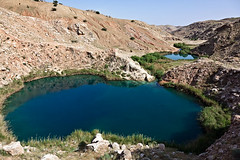 Siyah Gav (Black Caw) Twin Lakes (Ali Majdfar) Tags:      gettyimagesmiddleeast