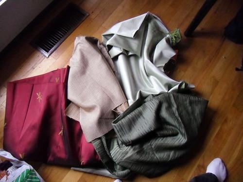 gypsy fabric