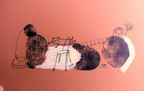 obstáculo by Yaelfran