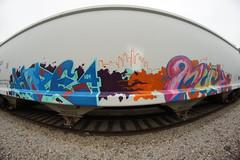 hope4 - much (H.R. Paperstacks) Tags: streetart art hope graffiti paint ipc steel painted graf 4 much spraypaint graff aerosol hm freights ibd spraypainted benching hope4