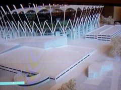 2006-2007: Stadium