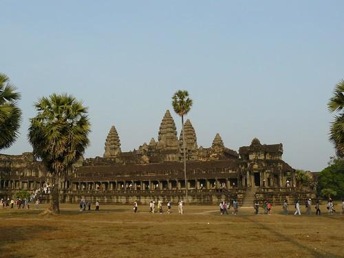 Cambodge - Angkor #108