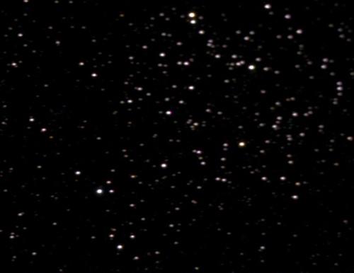 M35 - Messier Marathon 2008